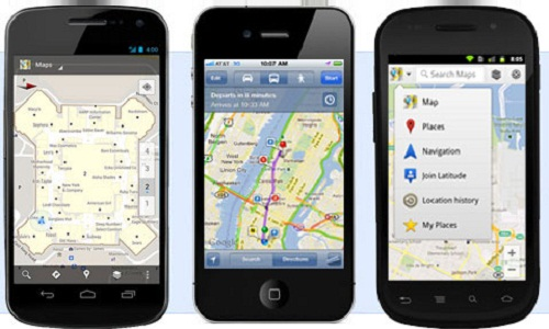 Google Prepares Fix for Windows Phone Device Users to Access Maps App