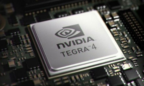 Nvidia Tegra 4 Unveiled at CES 2013: World's Fastest Mobile Processor
