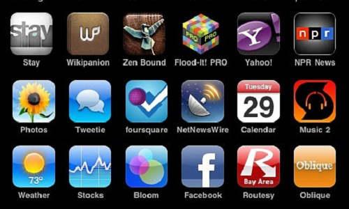 Apple App Store Tops 40 Billion Downloads