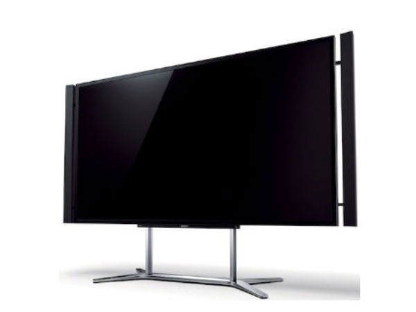 New BRAVIA TV range