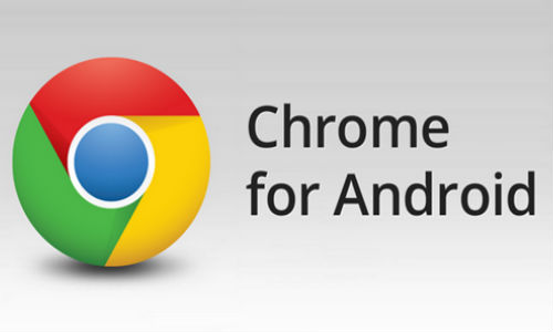 Google Chrome for Android: Beta Channel Released