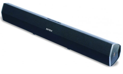 IT-Mega BT29: Intex introduces Bluetooth Enabled Sound Bar at Rs16,000