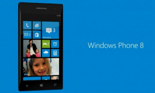 Lenovo Company VP Hints Launch of Windows Phone Device in 2013