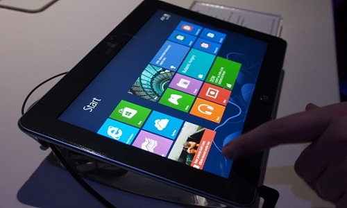 Samsung Ativ Tab Windows RT Device US Launch Shunned