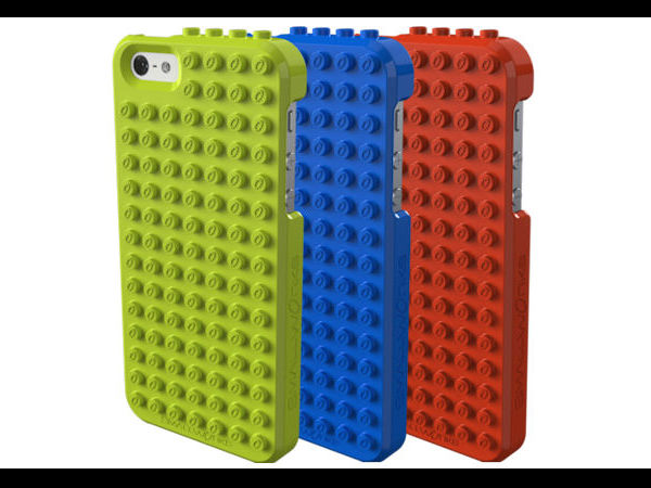 Lego iPhone 5 case- return to LEGO
