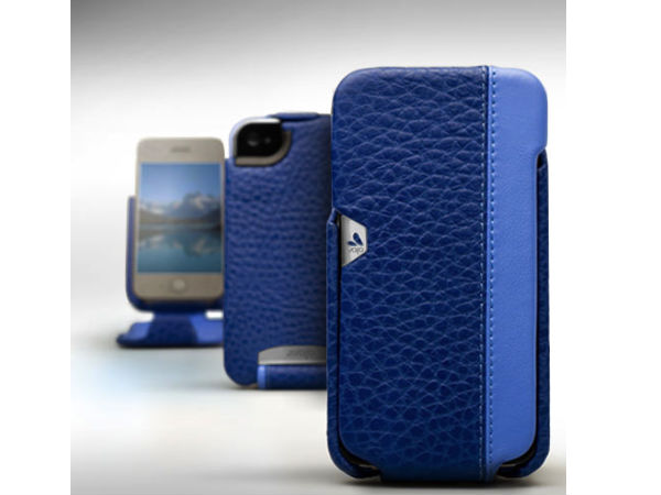 Vaja case for iPhone 5-get colorful