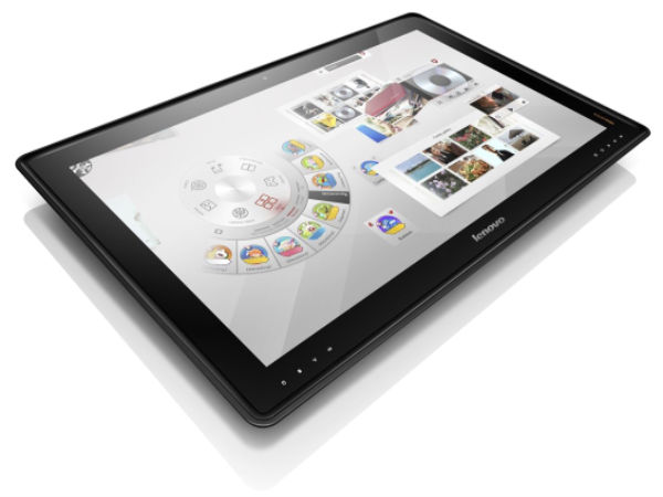 Lenovo IdeaCenter Horizon Table