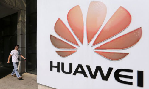 Huawei Executive Confirms 8-Core Chip and Super Slim P-series Handset