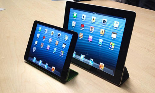 iPad Mini 2, iPad 5: Next Generation Apple Tablets to Come in March