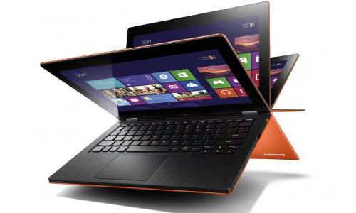 IdeaPad Yoga Convertible: Lenovo Prepping Android VersionTablet PC