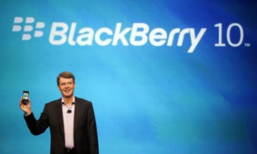 Blackberry 10: What We Know So Far From Release Date, Specs and More