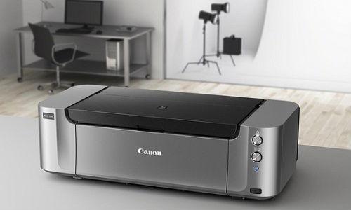 Canon Unveils PIXMA Pro-100, Pro-10 and Pro-1 Printers