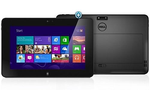 Dell Unveils New Latitude 10 Essentials Configuration Tablets
