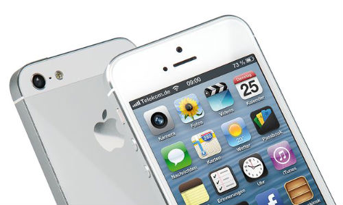 iPhone 5S: Apple Next Gen Smartphone Coming in March With IGZO Display