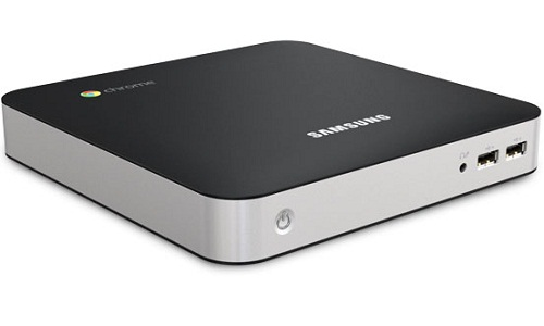Samsung Chromebox Equipped with Intel i5 Chip Spotted Online for Sale