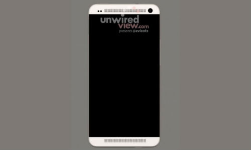 M7: HTC Flagship Handset First Image Surfaces Online