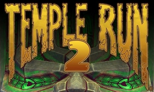 Temple Run 2 iPhone and iPad App Released, Android Version Coming Soon