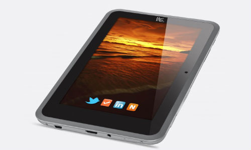 HCL ME Y3 Dual SIM Android ICS Tab Now Available Online at Rs 11,999