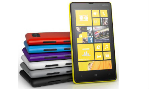 Nokia Windows Phone 8 Portico Update for Lumia 820 and 920