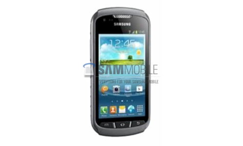 Samsung Galaxy XCover 2 With Jelly Bean OS Tipped for MWC 2013