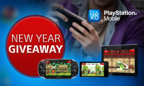 Sony Mobile Offering Free PlayStation Games for Next 6 Weeks