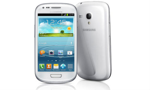 Samsung Galaxy S3 Mini: NFC-enabled Variant Announced this January End