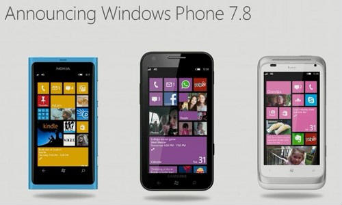 Windows Phone 7.8 Update to Start Rolling Out on January 31 Via Zune