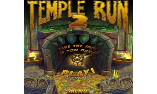 Temple Run Sequel for iOS Crosses 20 Million Downloads in 4 Days
