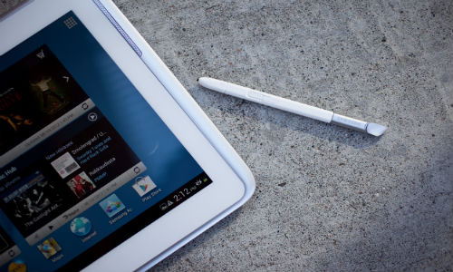 Galaxy Note 8.0 Rumor Roundup: What We Know About iPad Mini Rival