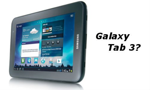 Galaxy Tab 3: Samsung Prepping 7 Inch Tablet to Outdo ...