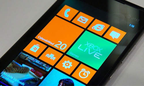 Microsoft Releases Windows Phone 7.8 SDK for Developers