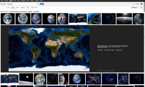 Google Image Search Getting Revamped To Be Faster and More Reliable