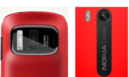 Nokia To Release Two Smartphones Featuring PureView & Technology