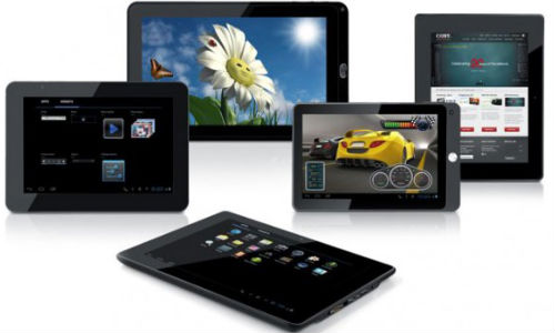 ABI Research: Global Tablet Sales to Hit 145 Million in 2013