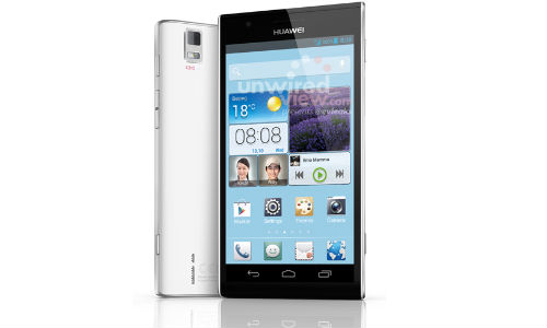Ascend P2: Huawei Next Flagship Smartphone Coming