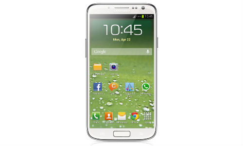 Galaxy S4: Samsung Reportedly to Ship 10 million Units Each Month