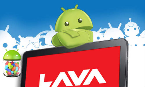 Exclusive: Lava Jelly Bean Tablet Coming Next Week, Handset in Feb