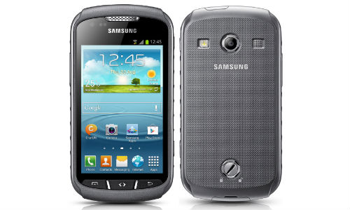 Samsung Galaxy Xcover 2 Officially Uncovered Ahead of MWC 2013