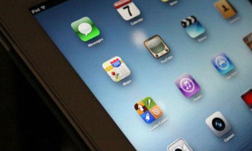 Apple iPad: 128GB Version in Works While iPad Mini 2 Coming in October