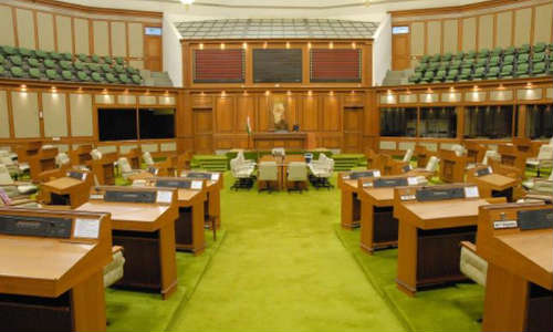 Goa Assembly Likely to Introduce iPad HD Screens in India