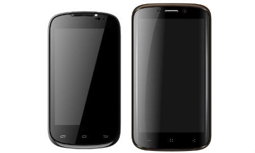 Spice Stellar Nhance Mi-435 & Mi-530: Dual SIM Handsets Spotted Online