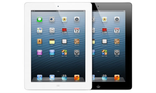 Apple 128GB iPad with Retina Display Announced Available From Feb-5