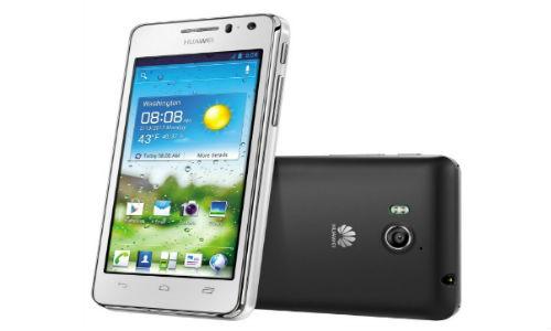 Huawei Ascend G600 and G330: Affordable Handsets Spotted at Flipkart