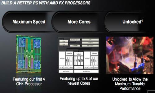 AMD Launches FX-4130 Vishera Quad-Core Processor