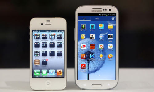 Apple vs Samsung: Judge Rejects Apple Plea for Extra Damages in Patent