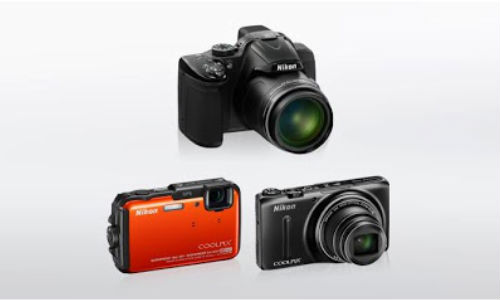 Nikon P520, S9500, L820: New High Power Zoom Coolpix Cameras Launched