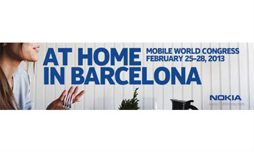 Nokia MWC 2013 Event On February 25: What Could it Launch?