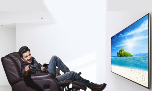 Panasonic Viera 32 Inches LCD Model TH-L32C53D Now Available in India