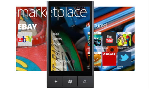 Windows Store Cracks 40,000 Metro Apps Amid Slowdown