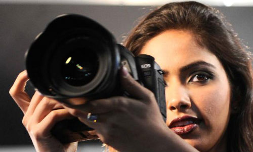 Canon India Targets Triple Sales In Next 3 Years